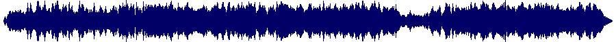 waveform of track #66029
