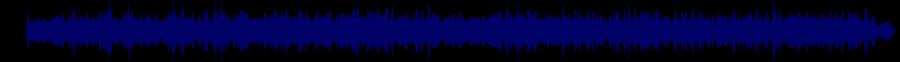 waveform of track #66209