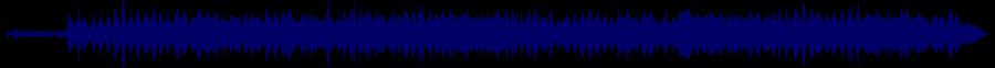 waveform of track #66222