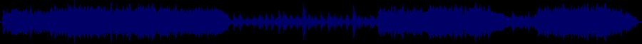 waveform of track #66309