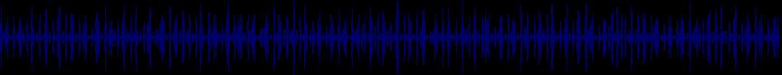 waveform of track #66581