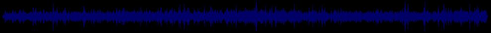 waveform of track #66626