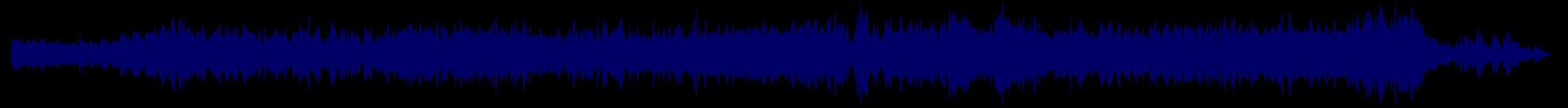 waveform of track #66724