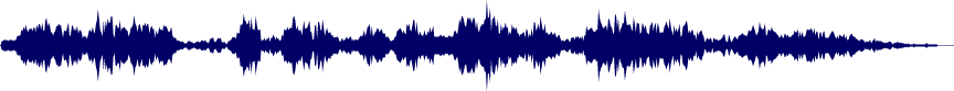 waveform of track #67011