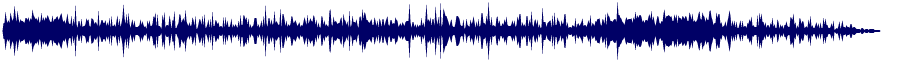 waveform of track #67020