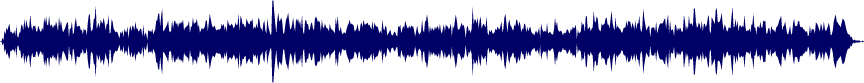 waveform of track #67110