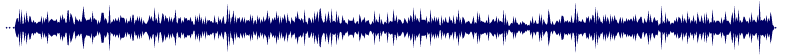 waveform of track #67543