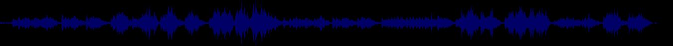 waveform of track #67610