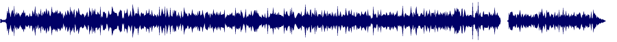 waveform of track #68014