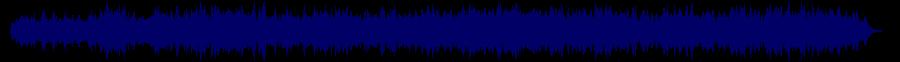 waveform of track #68155