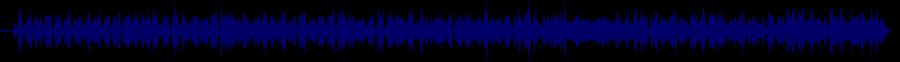 waveform of track #68407