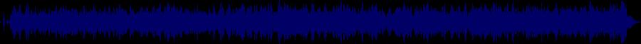 waveform of track #68505