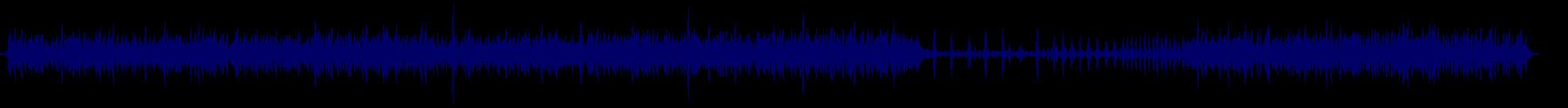 waveform of track #68599
