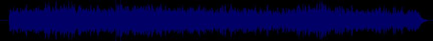 waveform of track #68605