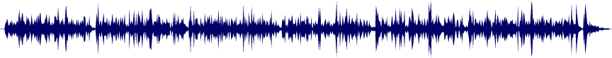 waveform of track #68665