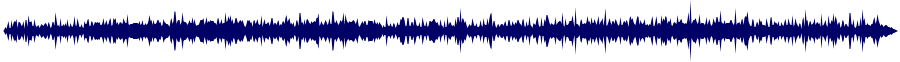waveform of track #68807