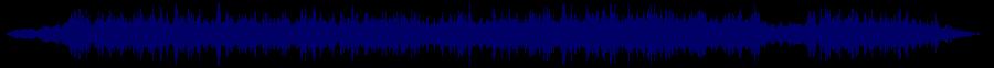 waveform of track #68900