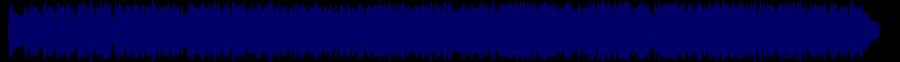 waveform of track #68901