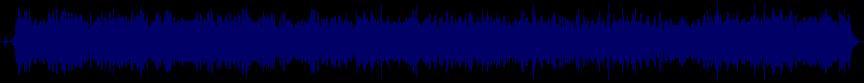 waveform of track #68976
