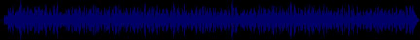 waveform of track #68984