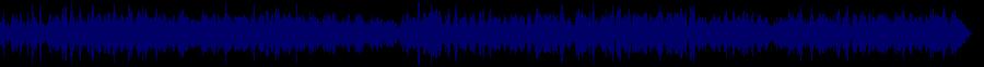 waveform of track #68992