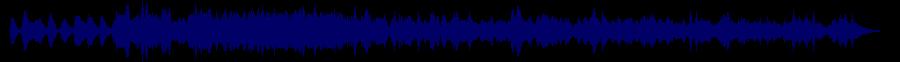 waveform of track #69052
