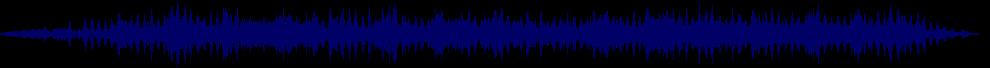 waveform of track #69054