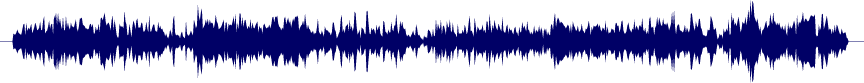 waveform of track #69060