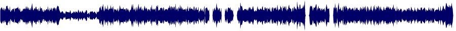 waveform of track #69072