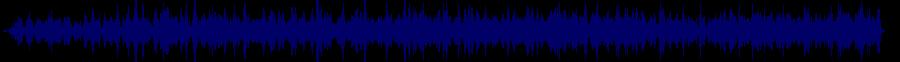 waveform of track #69188