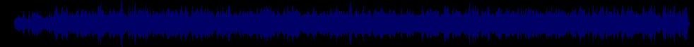 waveform of track #69206