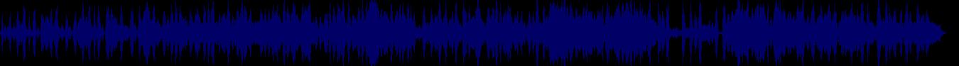 waveform of track #69310
