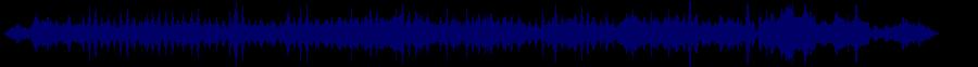 waveform of track #69312