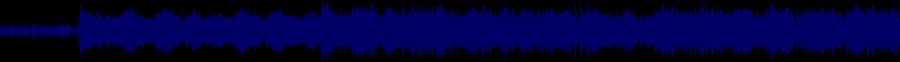waveform of track #69601