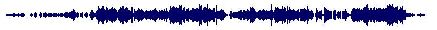 waveform of track #69623