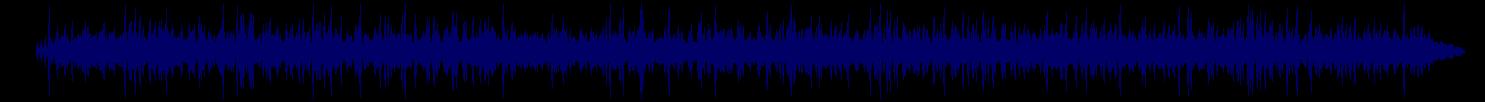 waveform of track #69725