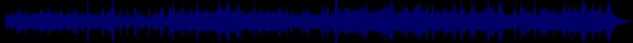 waveform of track #69964