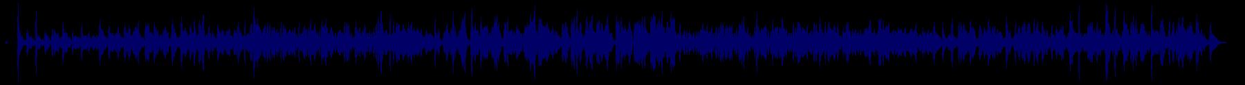 waveform of track #70011