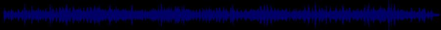 waveform of track #70023