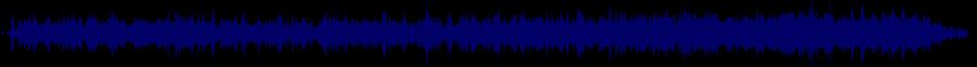 waveform of track #70034