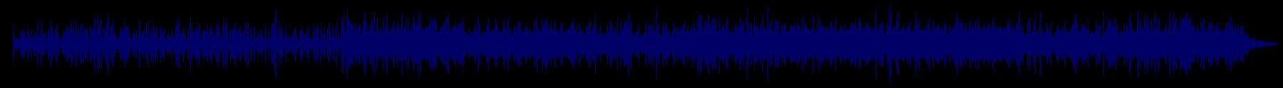 waveform of track #70053