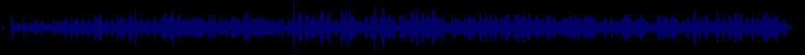 waveform of track #70078
