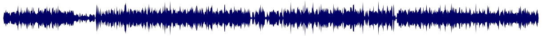waveform of track #70101