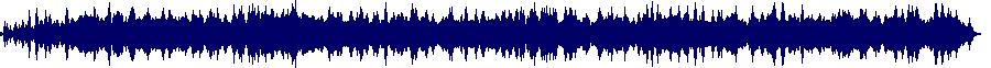 waveform of track #70109