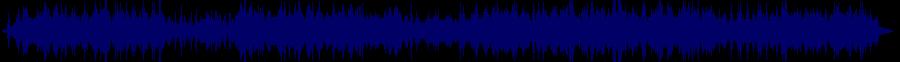 waveform of track #70112