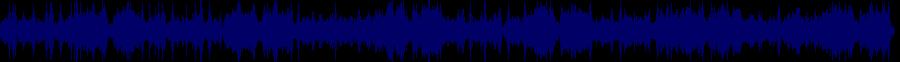 waveform of track #70134