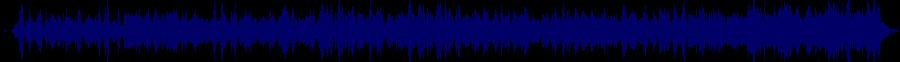 waveform of track #70150