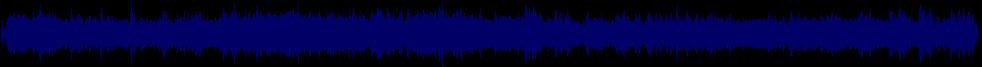 waveform of track #70151