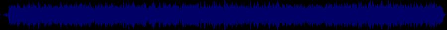 waveform of track #70191