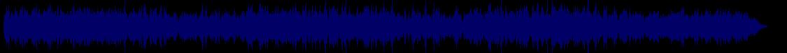 waveform of track #70261